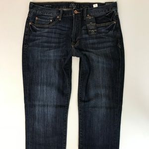 Lucky Brand Mens Jeans SZ 36X30 121 HERITAGE SLIM
